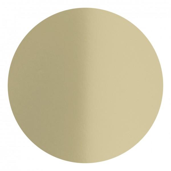 Goodtimes Folienkonfetti 2cm Rund 15g Satin Gold