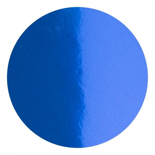 Goodtimes Folienkonfetti 2cm Rund 100g Blau