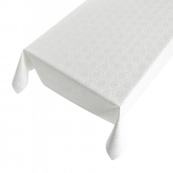 Lackfolie PVC Aida White, Stärke 150my, Breite 140cm, Länge 20m