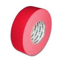 Gewebeklebeband Gaffa Tape, AT159 50m x 50mm Rot Rot