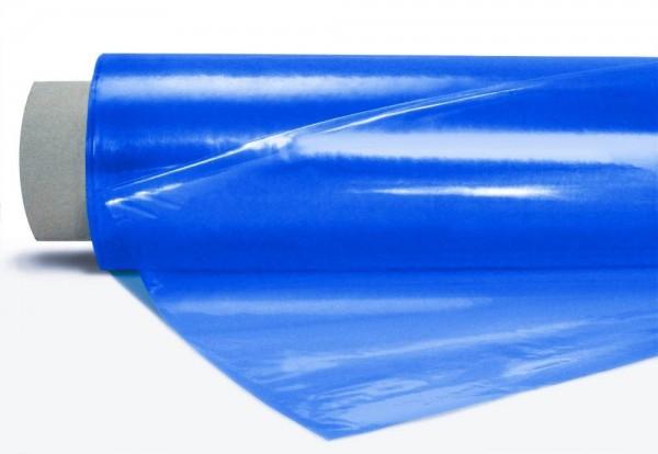 Transparentfolie, 120my, 130cm Breite, 10m Länge