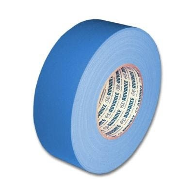 Gewebeklebeband Gaffa Tape, AT159 50m x 50mm