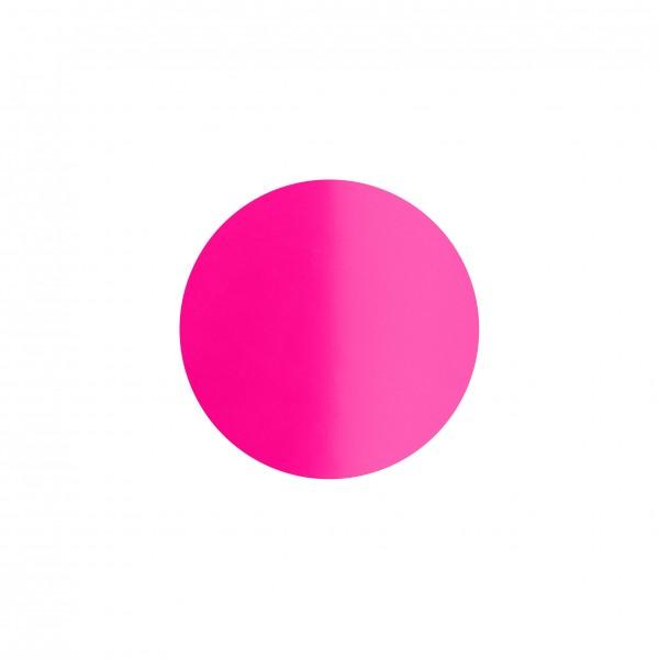 Goodtimes Folienkonfetti 1cm Rund 15g Satin Pink