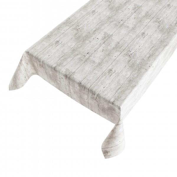 "Wachstischdecke ""Scaffolding Wood"""