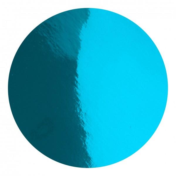 Goodtimes Folienkonfetti 2cm Rund 15g Hellblau