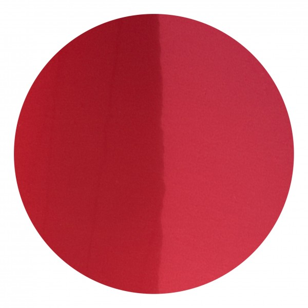 Goodtimes Folienkonfetti 2cm Rund 1kg Rot