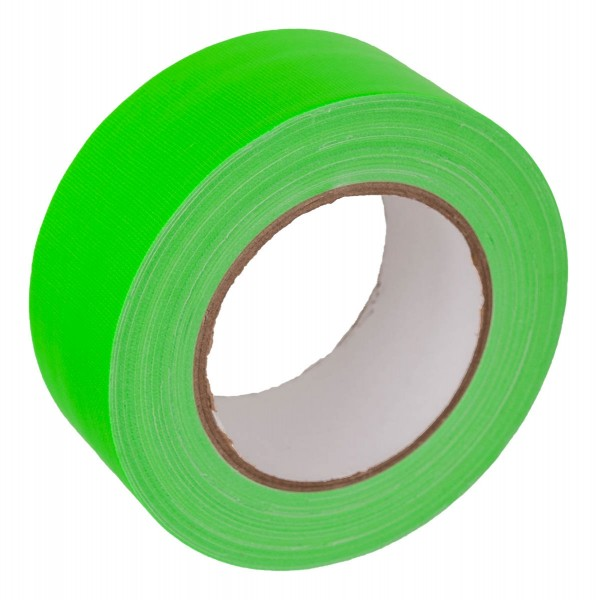 Gewebeband Neon Tape, 25m x 50mm