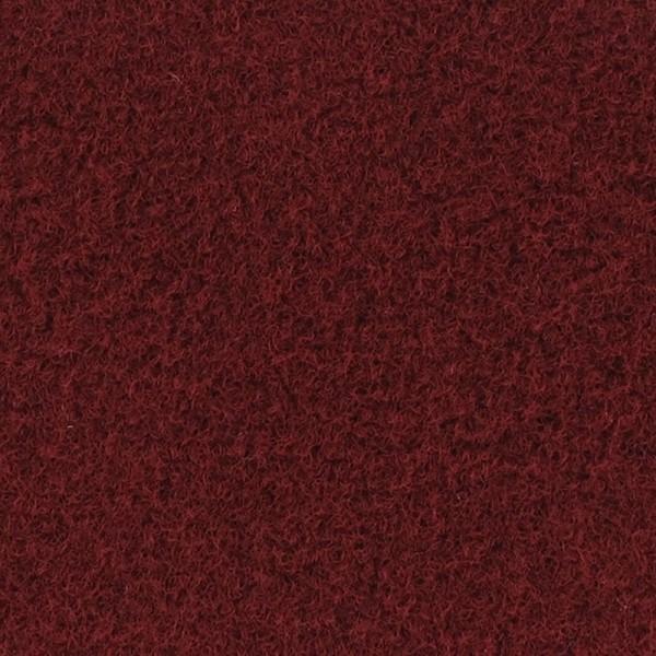 ExpoLuxe Velours Teppich 30m Länge 200cm Breite mit Folienabdeckung