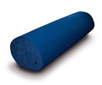 Molton 30m Ballen 300cm Breite 160g/m² Blau Blau
