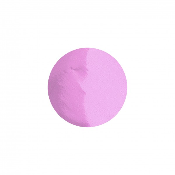 Goodtimes Folienkonfetti 1cm Rund 1kg Pink