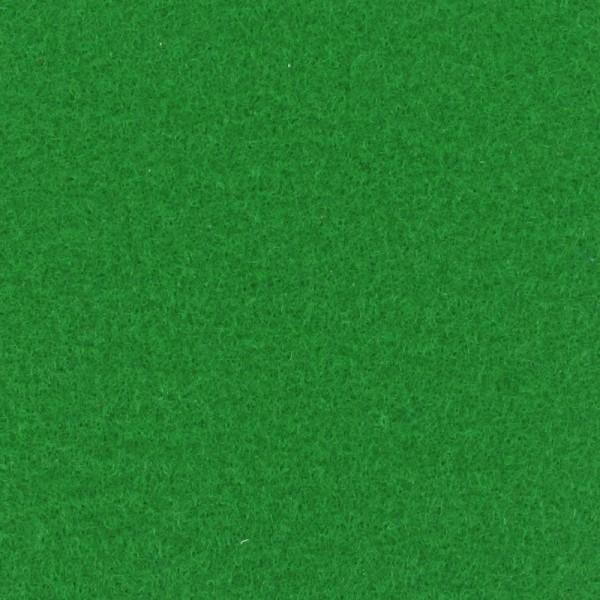 Event Filz Teppich Meterware 200cm Breite mit Folienabdeckung