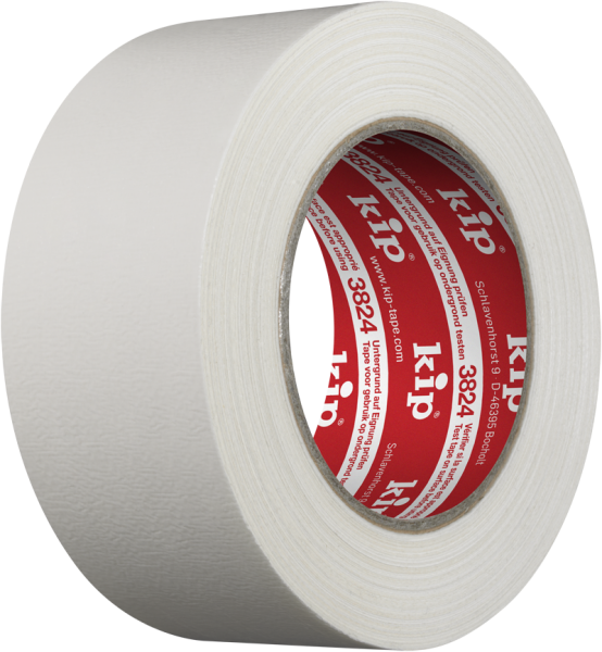 Gewebeband Gaffa Tape Kip 3824 50m x 50mm