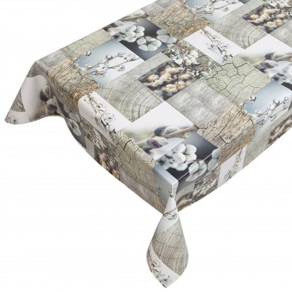 Lackfolie PVC Cotton, Stärke 150my, Breite 140cm, Länge 20m